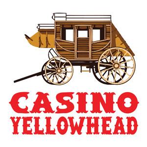 yellowhead casino table games