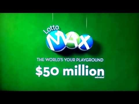 LOTTO News Flash: Lotto Max jackpot went all the way to one winner in Montérégie; Tips on how to win the next jackpot prize